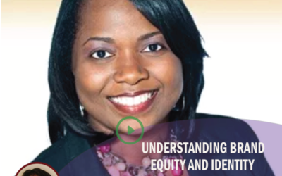 #22 Understanding Brand Equity and Identity with Natashia Davis